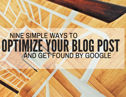 9-Simple-Ways-to-Optimize-Your-Blog-Post-to-Get-Found-by-Google